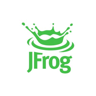 JFrog Insight logo