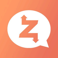 zRate Hulu & Disney Plus logo