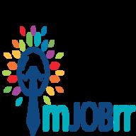 mJOBrr.com logo