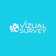 VizualSurvey logo