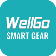 WellGo logo