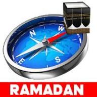 Qibla Locator logo