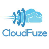 CloudFuze X-Change logo