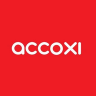 Accoxi logo