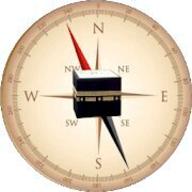 GPS QIBLA LOCATOR logo