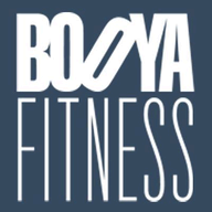 Booya Fitness logo