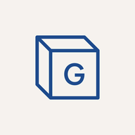 Good Books logo