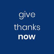 GiveThanksNow logo