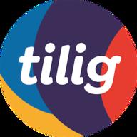 Tilig Password Manager logo