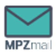 MPZMail EMail Marketing logo
