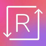 Regrammer – Instagram reposter logo
