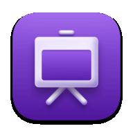 Presentify logo