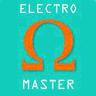 ElectroMaster App logo