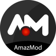 AmazMod logo