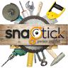 SnagTick logo