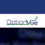 OptionVue logo