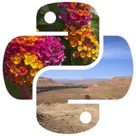 python pillow logo