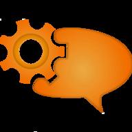 PhoneLeash: SMS/MMS forwarding logo