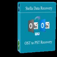 Stella OST to PST Converter logo