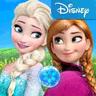 Frozen Free Fall logo