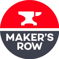 Maker's Row logo