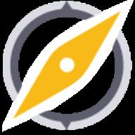 Montessori Compass logo