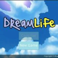 Dream Life logo