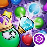 Jewel World Candy Edition logo