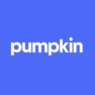 Pumpkin Petcare logo