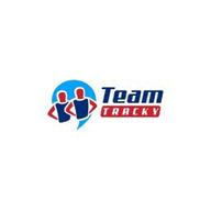 TeamTracky logo