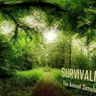 Survivalizm: The Animal Simulator logo