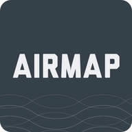 AirMap for Drones logo