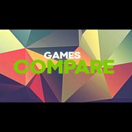 Gamescompare.net logo