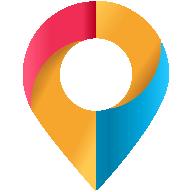 IP Location logo