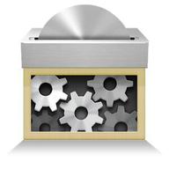 BusyBox Pro logo