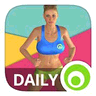 Daily Cardio Fitness Workouts logo
