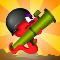 Annelids: Online Battle logo