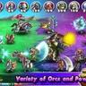 Empire VS Orcs logo