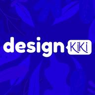 Designkiki logo