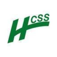 HCSS HeavyJob logo