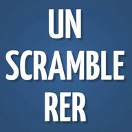 Unscramblerer logo