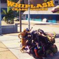 Whiplash: Crash Valley logo