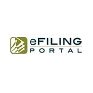 eFiling logo