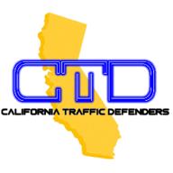 TrafficDefender logo