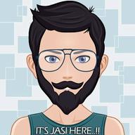 Jasi Patcher logo