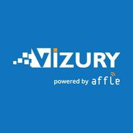 Vizury Push Notification Platform logo
