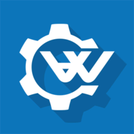 Hubworks Theater Business Management Software logo