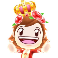 COOKING MAMA Let's Cook logo