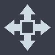 A Sharper Scaling logo