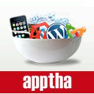 Apptha Social Login logo